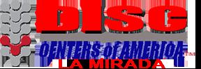 La Mirada, CA – La Mirada Disc Center